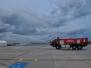 Besichtigung Flughafen Zweibrücken