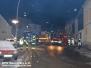 Einsatz: Brand in der Elversbergerstraße